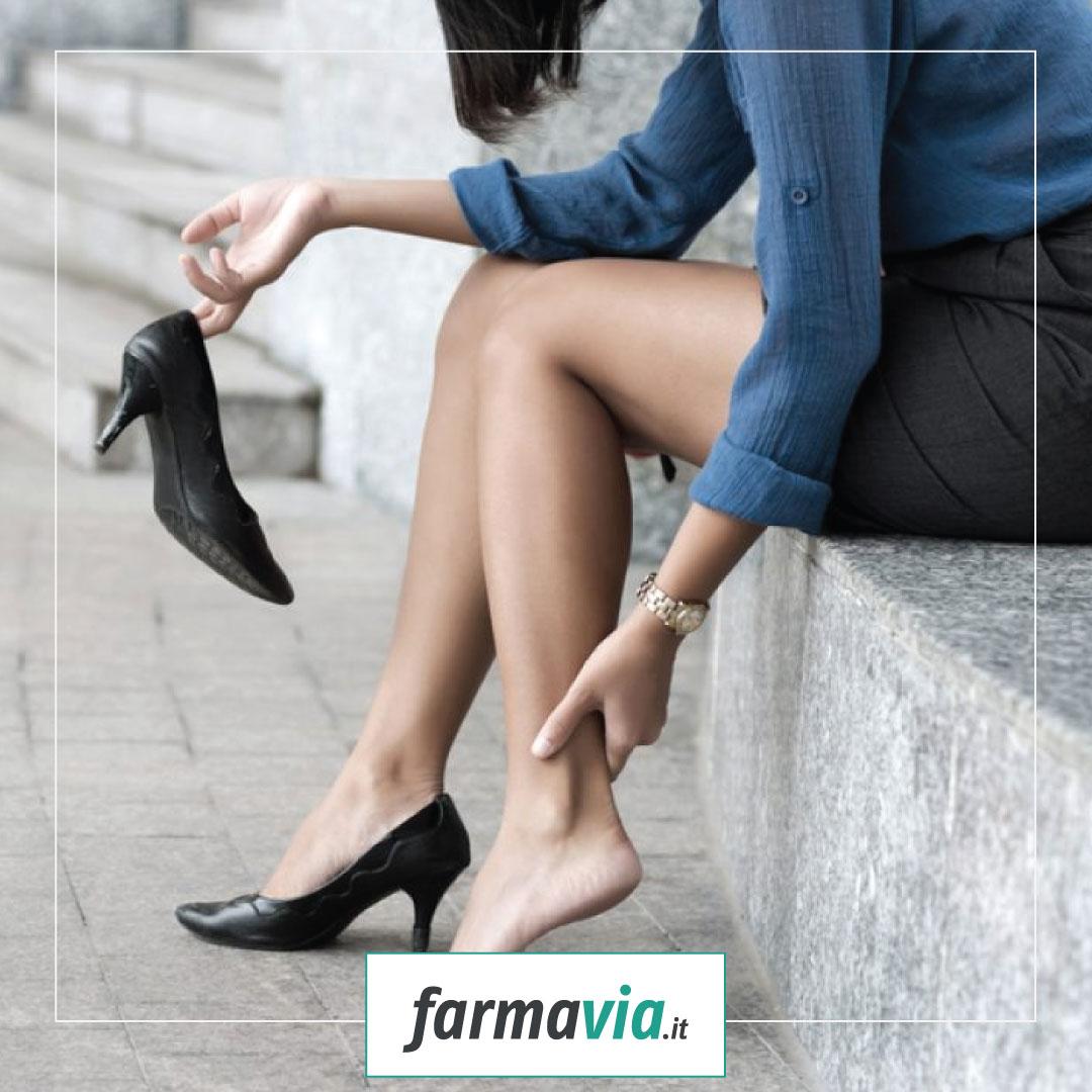 Gonfiori, vene e cellulite: come mantenere in salute le gambe d'estate