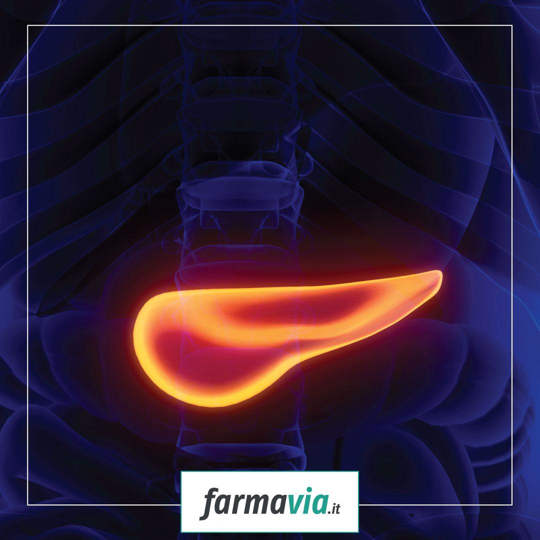 Cisti del pancreas, quali sono i fattori di rischio?