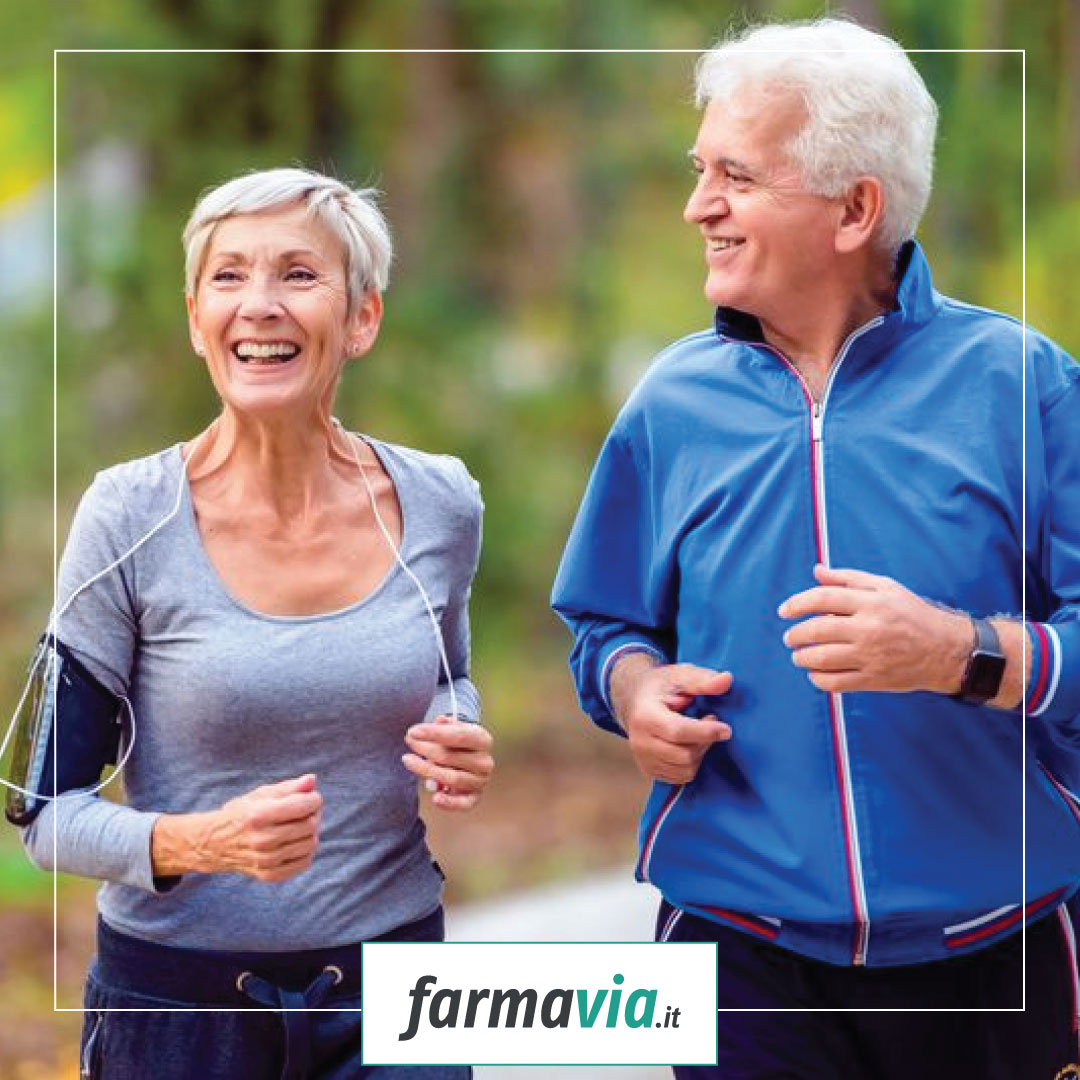 Perché l'attività fisica protegge da ictus e infarto?