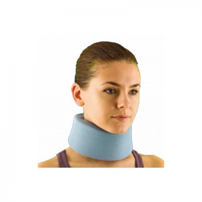 Collare Cervicale Prezzo.Gibaud Ortho Collare Cervicale Morbido Basso Taglia 1 Codice 1109