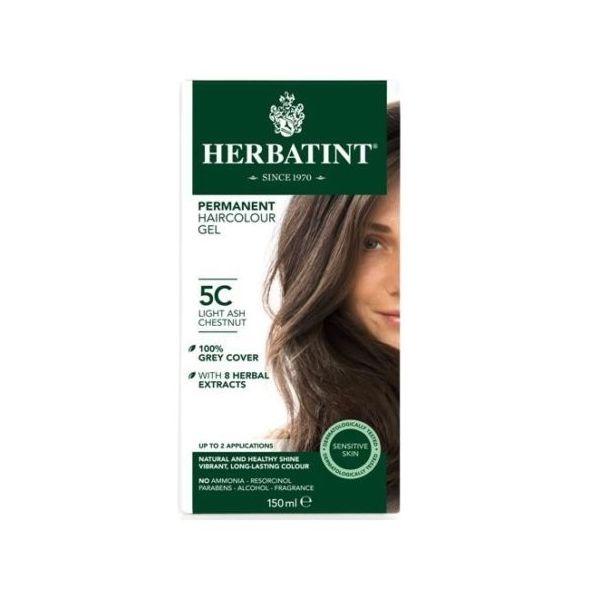 herbatint-gel-colorante-castano-chiaro-cenere-5c-capelli- a21f131e1609