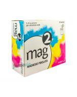 MAG 2 - 20 BUSTINE INTEGRATORE DI MAGNESIO
