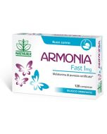 ARMONIA FAST 120 COMPRESSE