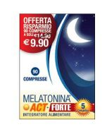 MELATONINA ACT FORTE 5 COMPLEX 90 COMPRESSE