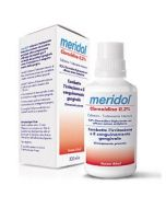 MERIDOL CLOREXIDINA 0.2% COLLUTORIO 300ML