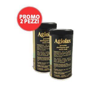 AGIOLAX GRANULATO DA 250G - PROMO 2 CONFEZIONI ( 500G )
