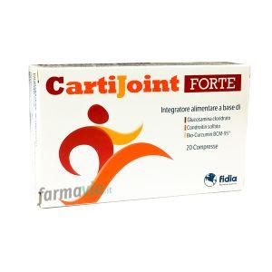 CARTIJOINT FORTE 20 COMPRESSE
