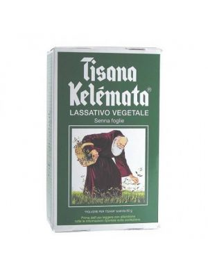 TISANA KELÈMATA POLVERE 80G