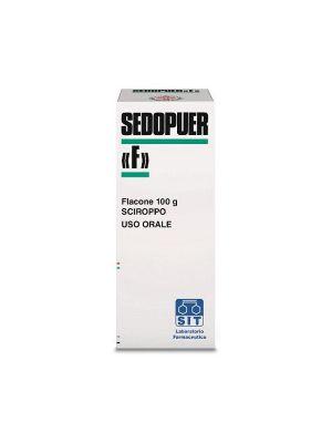 SEDOPUER F SCIR 100G
