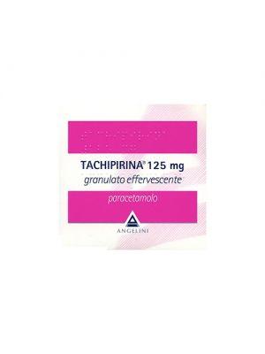 TACHIPIRINA 20 BUSTINE EFFERVESCENTI DA 125MG