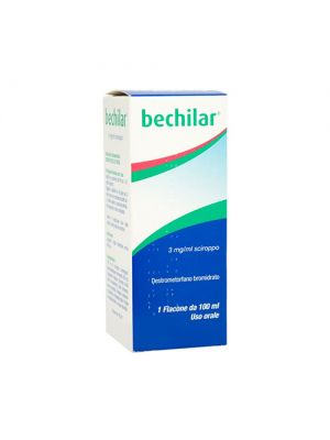 BECHILAR SCIR FL 100ML 3MG/ML