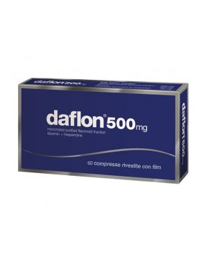 DAFLON 500MG DA 60 COMPRESSE