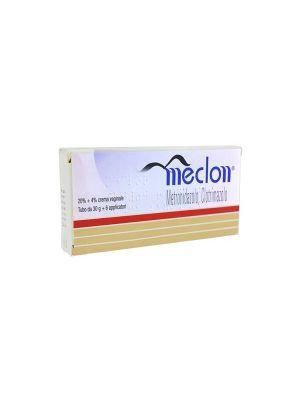 MECLON 20% + 4% CREMA VAGINALE DA 30G