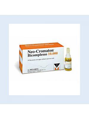 NEOCROMATON BIC.10000 OS 10FL