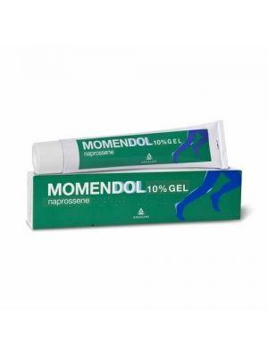 MOMENDOL 10% GEL DA 50G