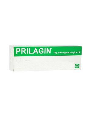 PRILAGIN CREMA GINECOLOGICA 2% 78G + APPLICATORE