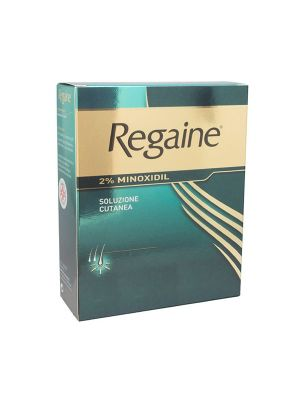 REGAINE SOLUZ 60ML 2%