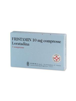 FRISTAMIN 7CPR 10MG