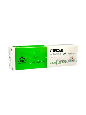 CITRIZAN GEL DA 50G