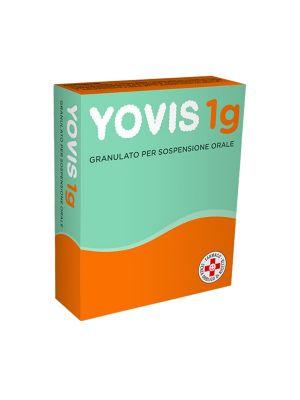 YOVIS 1G DA 10 BUSTINE