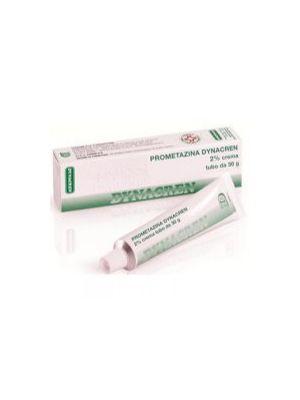 PROMETAZINA DYNACREN 2% CR 30G