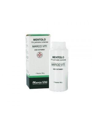 MENTOLO MV 1% 1FL 100G