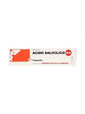 ACIDO SALICILICO NA 5% UNG 30G