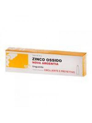 ZINCO OSSIDO 10% UNG 30G