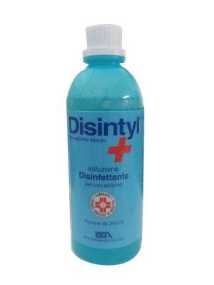 DISINTYL FL 240ML 0,2%