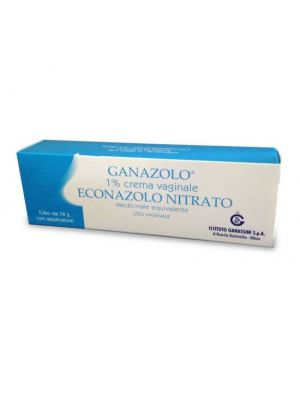 GANAZOLO CREMA VAGINALE DA 78G + APPLICATORE