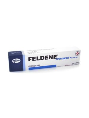 FELDENE CREMADOL 1% DA 50G