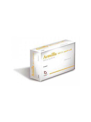 ARMILLA 30 CAPSULE MOLLI