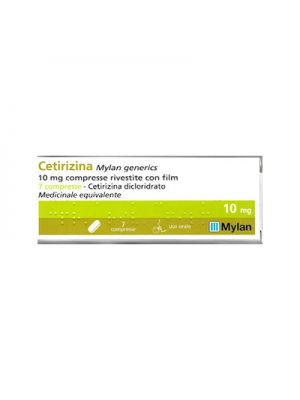 CETIRIZINA MY 7CPR RIV 10MG