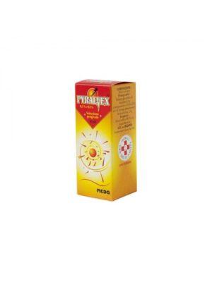 PYRALVEX FL 10ML 0,5%+0,1% GEN