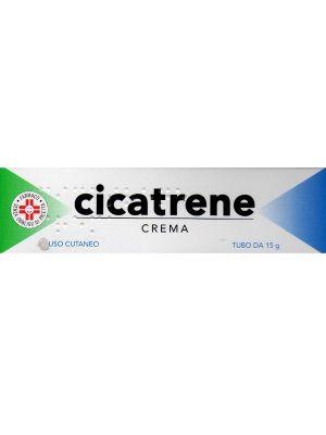 CICATRENE CREMA 15G