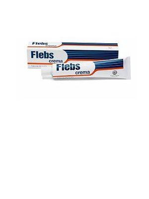 FLEBS CREMA DA 30ML