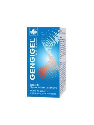 GENGIGEL GEL GENGIVALE 20ML