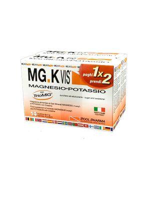 MG.K VIS 14+14 BUSTINE