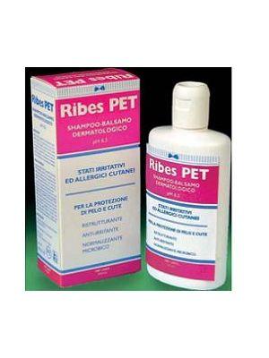 RIBES PET SHAMPOO/BALSAMO DA 200ML