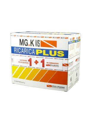 MG.K VIS RICARICA PLUS 14+14 BUSTINE
