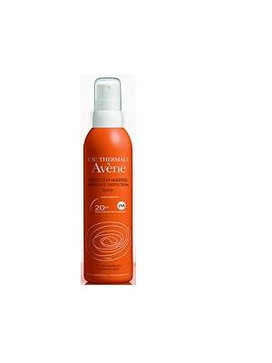 AVENE SOLARE SPRAY SPF 20 DA 200ML