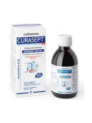 CURASEPT ADS COLLUTTORIO 0,20% DA 200ML + GEL TRATTAMENTO INTENSIVO