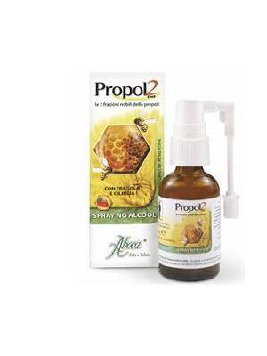 PROPOL2 EMF SPRAY NO ALCOOL ABOCA DA 30ML