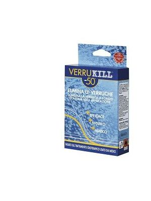 VERRUKILL SPRAY CRIOTERAPICO DA 50ML