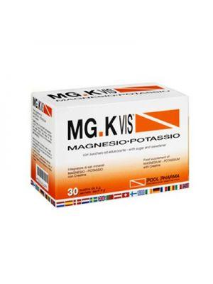 MG.K VIS 30 BUSTINE