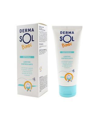 DERMASOL BIMBI AFTER SUN DA 100ML