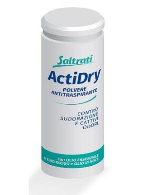 SALTRATI ACTIDRY DA 75G