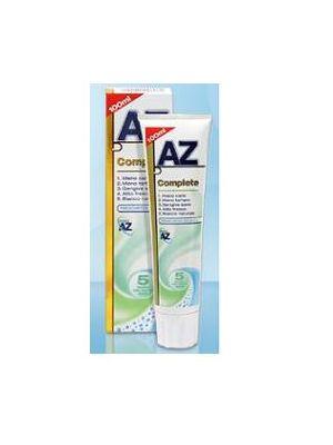 AZ TP COMPLETE 75ML