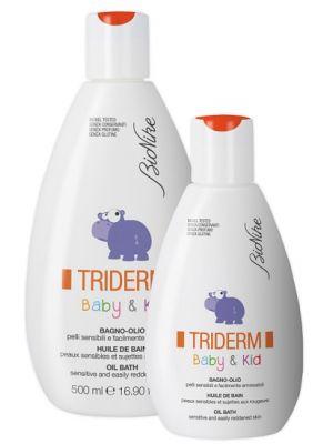 TRIDERM BABY&KID OLIO-BAGNO DA 200ML
