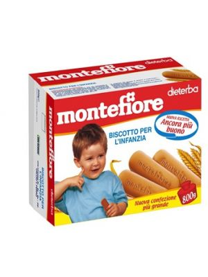 MONTEFIORE BISCOTTO 800G